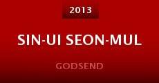 Sin-ui Seon-mul (2013) stream