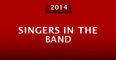Singers in the Band