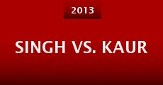 Película Singh vs. Kaur