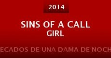 Película Sins of a Call Girl