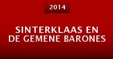 Sinterklaas en de gemene Barones (2014)