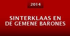 Película Sinterklaas en de gemene Barones