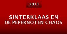 Película Sinterklaas en de pepernoten chaos
