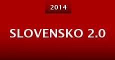 Película Slovensko 2.0