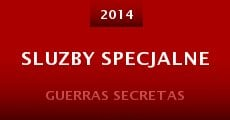 Película Sluzby specjalne