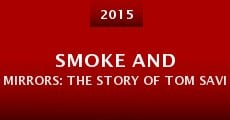 Smoke and Mirrors: The Story of Tom Savini (2014)