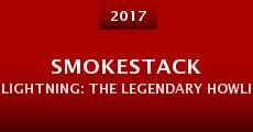 Smokestack Lightning: The Legendary Howlin' Wolf (2016)