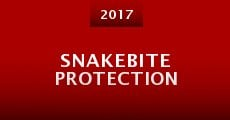 Snakebite Protection