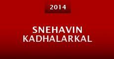 Película Snehavin Kadhalarkal
