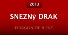 Película Snezný drak