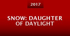 Película Snow: Daughter of Daylight