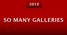 So Many Galleries
