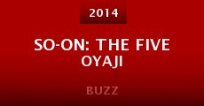 So-On: The Five Oyaji (2014)