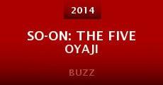 Película So-On: The Five Oyaji