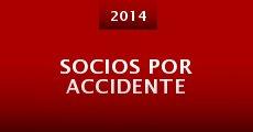 Socios por accidente (2014) stream