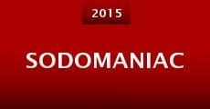 Sodomaniac (2015) stream