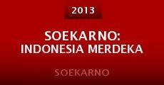 Película Soekarno: Indonesia Merdeka