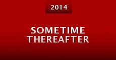 Sometime Thereafter (2014)