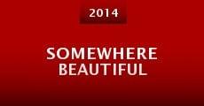 Somewhere Beautiful (2014) stream