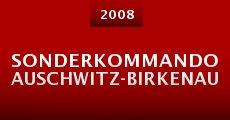 Película Sonderkommando Auschwitz-Birkenau