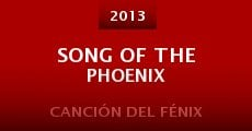 Película Song of the Phoenix