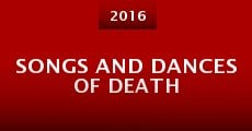 Película Songs and Dances of Death