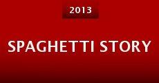 Película Spaghetti Story