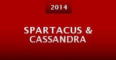 Spartacus & Cassandra (2014) stream
