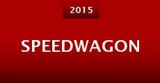 Película Speedwagon