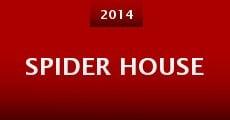 Spider House (2014) stream