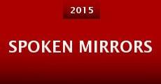 Película Spoken Mirrors