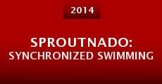 Película Sproutnado: Synchronized Swimming