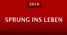 Sprung ins Leben (2014) stream