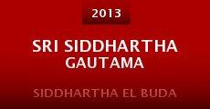 Película Sri Siddhartha Gautama