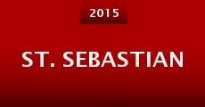St. Sebastian (2015) stream