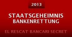 Staatsgeheimnis Bankenrettung (2013)