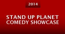 Stand Up Planet Comedy Showcase (2014)
