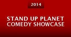 Película Stand Up Planet Comedy Showcase