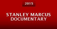 Película Stanley Marcus Documentary