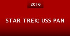 Película Star Trek: USS PAN