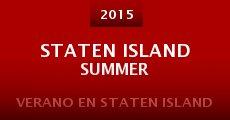 Staten Island Summer (2014)