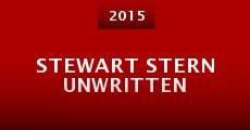 Stewart Stern Unwritten (2015) stream