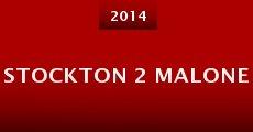 Película Stockton 2 Malone