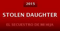 Película Stolen Daughter