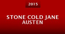 Película Stone Cold Jane Austen