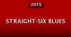 Straight-Six Blues (2015)