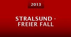 Película Stralsund - Freier Fall