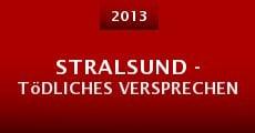 Stralsund - Tödliches Versprechen (2013)
