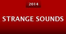 Strange Sounds (2014)