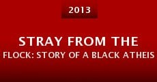 Película Stray from the Flock: Story of a Black Atheist